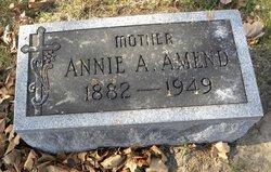 Anna A Amend