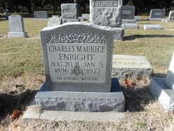 Charles Maurice Enright