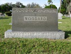 Lula Ray <i>MacLean</i> Woodard