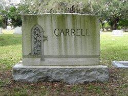 Leah R Carrell