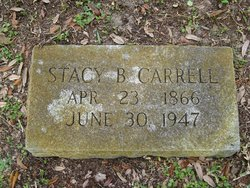 Stacy Beans Carrell