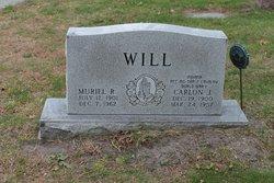 Muriel Ruth <i>Skym</i> Will