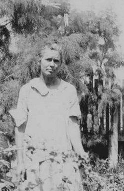 Mary Elizabeth Mollie <i>Bogart</i> Bays