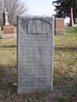 William Masecar