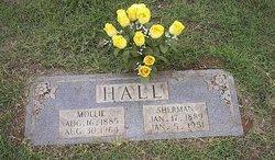 Sherman S. Hall