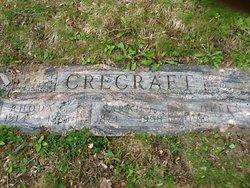 Sarah E Crecraft