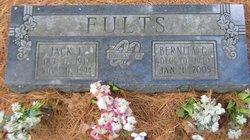 Bernita Grace <i>Peters</i> Fults