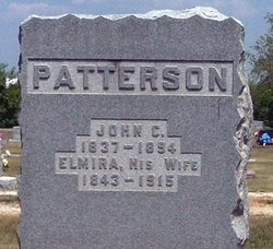 John Campbell Patterson