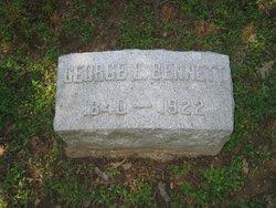 George E Bennett