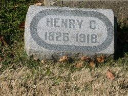 Henry C Bartels
