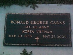 Ronald G. Carns