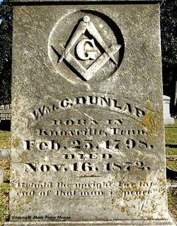William Claiborne Dunlap
