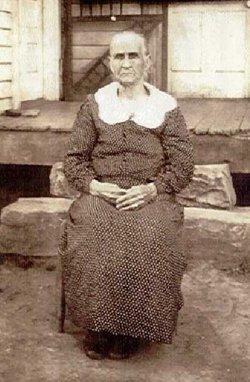Susan Frances Fannie <i>Brown</i> Staples