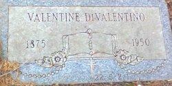 Valentine DiValentino