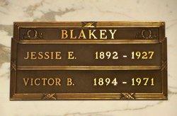 Victor Blake Blakey