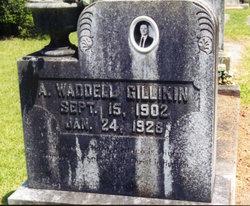 Alfred Waddell Gillikin
