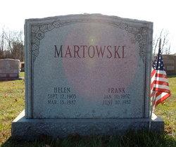 Helen <i>Kicielinski</i> Martowski