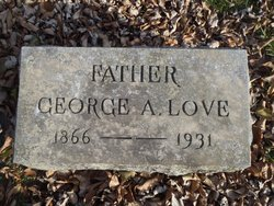 George A Love