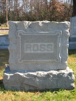 Willis Boone Ross