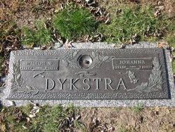 Johanna <i>Klinge</i> Dykstra