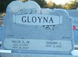 Willie Ernest Gloyna, Jr