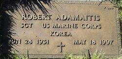 Robert Adamaitis