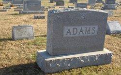Clarence Adams, Jr