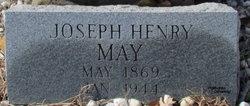 Joseph Henry Henry May