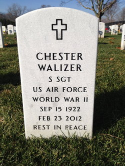 Chester Walizer