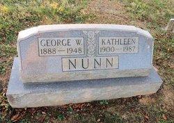 George Nunn