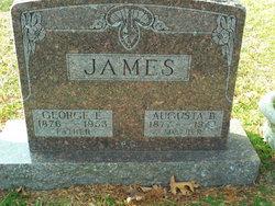 Augusta B. James