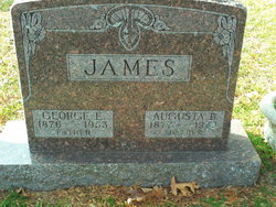 George E. James