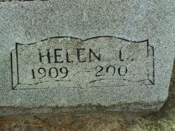 Helen Lucille James