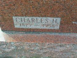 Charles H. James