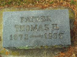 Thomas H. James