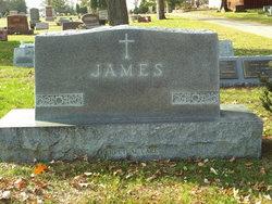 Sarah <i>Harrison</i> James