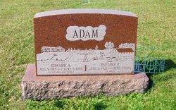 Pauline E <i>Krick</i> Adam