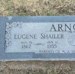 Eugene Shailor Arnold