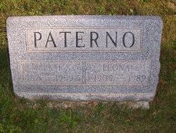 Leona Theresa <i>Bradley</i> Paterno