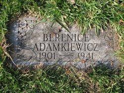 Bernice Adamkiewicz