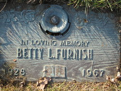 Betty Lorine Furnish