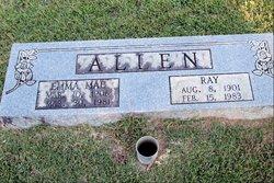 Emma Mae Allen