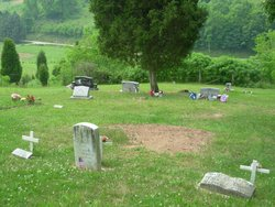 Cottrell Cemetery