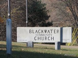 Blackwater Community Church Cemetery