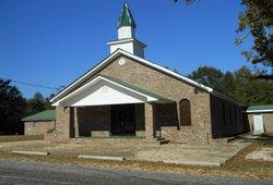 Sandy Grove Missionary Baptist Church Cemetery