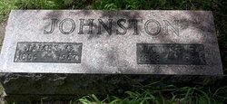 James Gardner Johnston