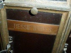 Bessie <i>Cummings</i> Barnes