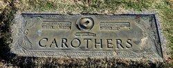 Lurlene Coot <i>Wright</i> Carothers