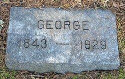 George Phordyce Boutwell