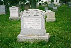 Dorothy M Foyle